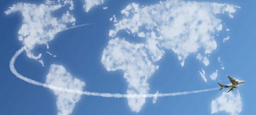 Notre réseau internationale